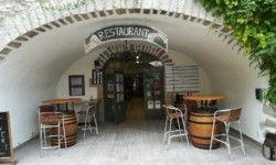 Restaurant Domaine Arleblanc Ardeche