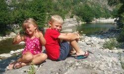 camping arleblanc ardeche riviere la beaume