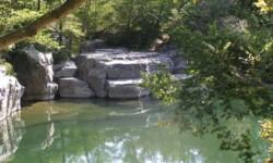 Les rochers d'Arleblanc