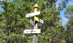 Randonnée Ardeche Camping Arleblanc