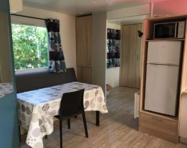 Mobil-home APMR