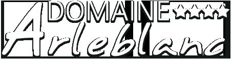Domaine Arleblanc Camping